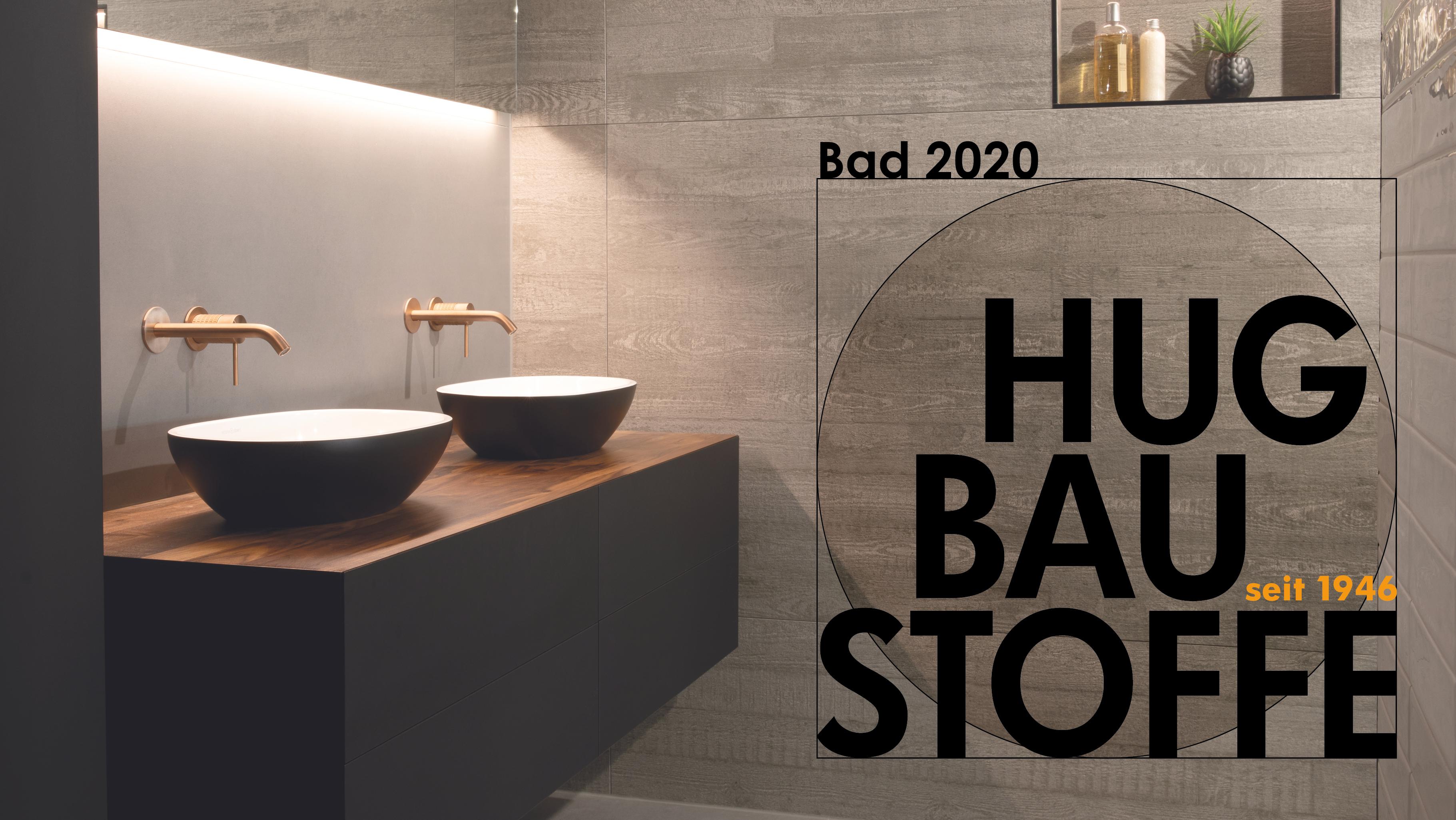 HUG Badkatalog 2020 16zu9e2
