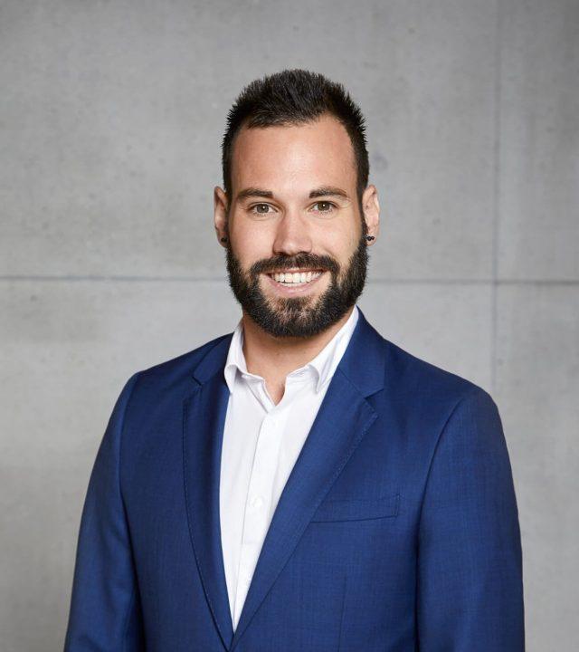 André Lanz