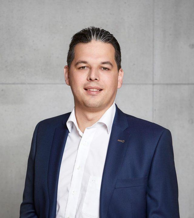 Tobias Rieder